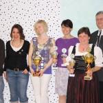 Marko Scholl, Susanne Bals, Julia Eisenbrückner, Barbara Bleicher, Annelies Zauser, Wolfgang Dietrich